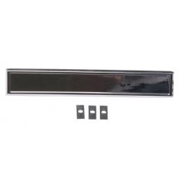 Mustang Dash Panel Emblem...