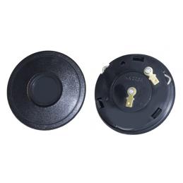 Mustang 9 Hole Horn Button...