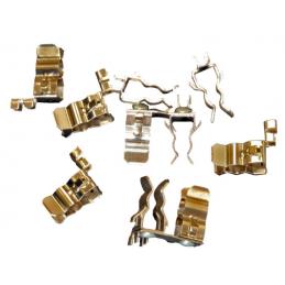 Fuse Block Repair Kit 64-68