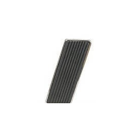 Gas Pedal with Trim 64-68