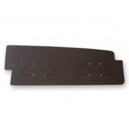 Trunk filler board 69-70