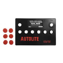 Autolite Batterieabdeckung