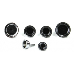 Horn Bezel Buttons 68-69