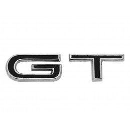 Emblemat na błotnik GT, 67