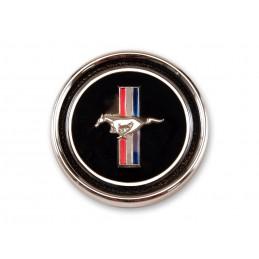 Deluxe dash panel emblem &...