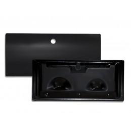 Glove box door 67-68