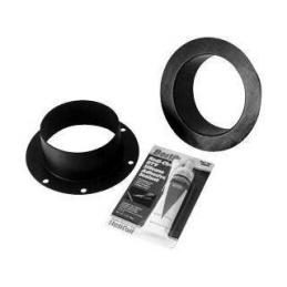 Cowl Vent Repair Kit 64-68