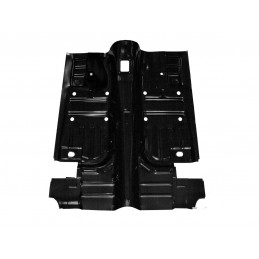 Coupe/Fastback full floor pan 69-70