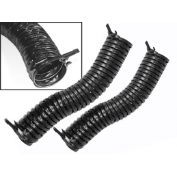Węże wentylacji (z...