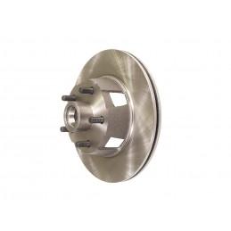 Disc brake rotor 65-67