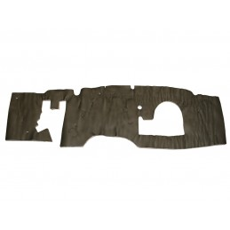 Firewall insulation pad 67-68
