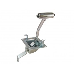 Shifter assy with console...