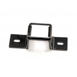 Trunk lid striker plate 69-70