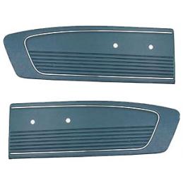 Standard door panel (blue,...