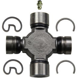 Universal Joints (front, 3...