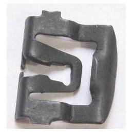 Molding retainer clip 66-73