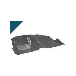 Convertible carpet kit,...
