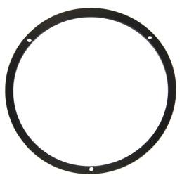 Headlamp door, black 67-68