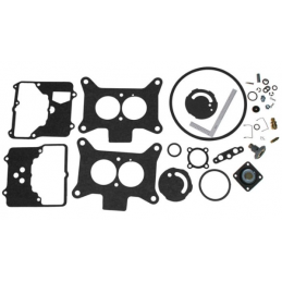 Carburetor rebuild kit ford...