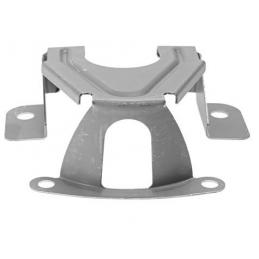 Brake caliper shield 68-73