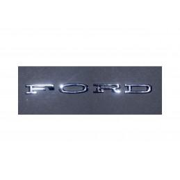 Emblem Motorhaube - FORD...