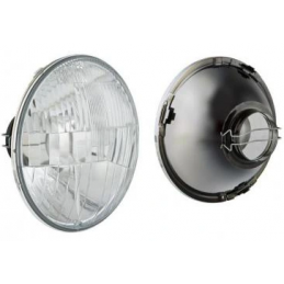 Ø144 Driving lamp 69 and 67...
