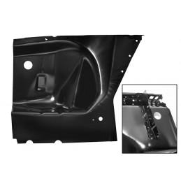 Inner fender apron, RH 64-66