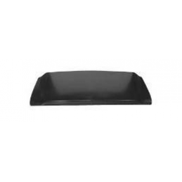 Fastback trunk lid 67-68