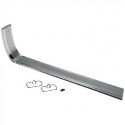 Wide grill molding (RH) 64-66