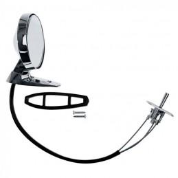 Remote control mirror LH 65-66