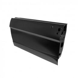 Complete door shell, LH 64-66