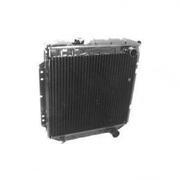 4-Core Radiator 67-69