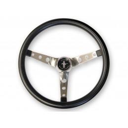 Grant Black Steering Wheel...