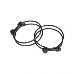 Filler pipe hose clamps 64-70