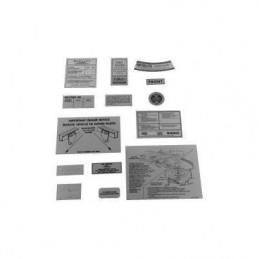 Decal kit 68