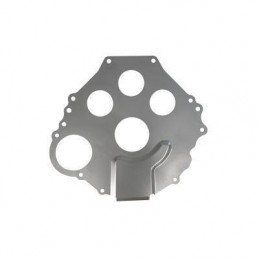 Speed trans spacer plate...