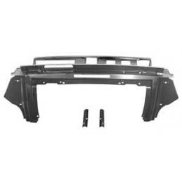 Fastback rear upper pan...
