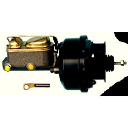 Master cylinder and brake...