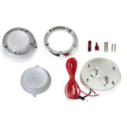 Dome lamp assembly 65-70
