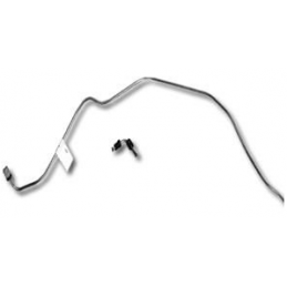 Brake line to rear (early...