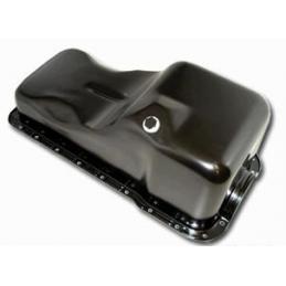 Oil pan black (289-302) 64-73