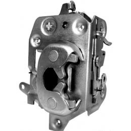 Door latch assembly RH 67-68