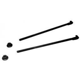 Battery clamp bolt kit 67-70