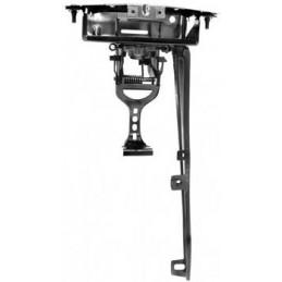 Hood latch assembly 65