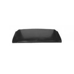 Fastback trunk lid...