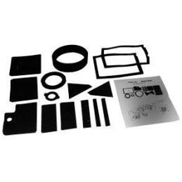 Heater seal kit (no air) 69-70