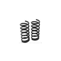 Spiralfedersatz - vorne -...