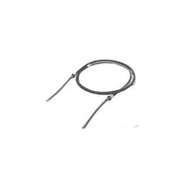 Rear e-brake cable LH or RH 67