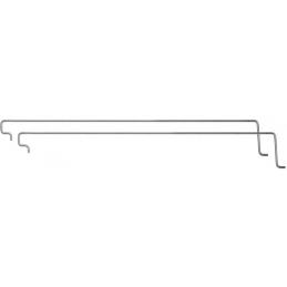 CP/CV trunk lid springs 64-68