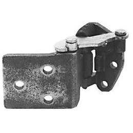 Lower door hinge (RH) 64-66